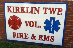 Kirklin Township Fire Department